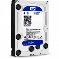 "Western Digital (WD40EZRZ) 4TB 3.5"" BLUE HDD"